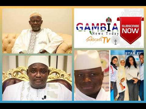 GAMBIA NEWS TODAY 12TH OCTOBER 2020