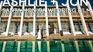 Jon + Ashlie Cinematic Wedding Film - The BIG Pictures