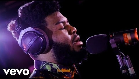 Download Music Khalid - Fast Car (Tracy Chapman cover) in the Live Lounge