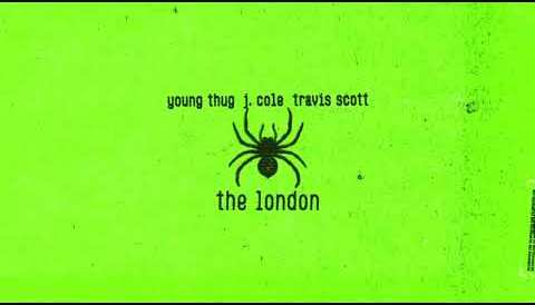 Download Music Young Thug - The London (ft. J. Cole & Travis Scott)