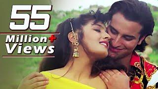 Chaha To Bahut Saif Ali Khan, Raveena Tandon, Imtihaan Romantic Song