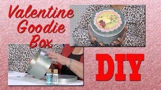 All-Star Designers Winter Series: Valentine Goodie Box