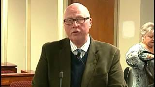 Summary Robertson County Commission 3-21-2016