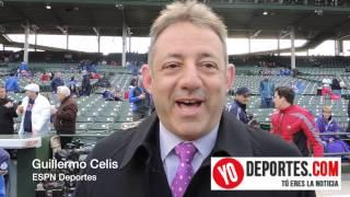 Guillermo Celis ESPN Deportes