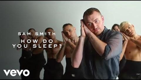 Download Music Sam Smith - How Do You Sleep?