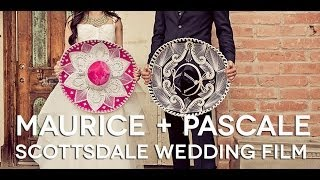 Maurice + Pascale - The Big Pictures - Scottsdale, AZ Wedding Film - Lebanese Weddings