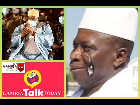 GAMBIA TODAY TALK 5TH JANUARY 2021