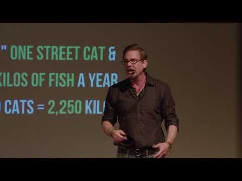 How Do We Save Over 2 Million Lives With Minimal Resources 如何以最少資源拯救200萬條生命 | Tim Gorski | TEDxNeihu