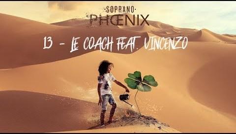 Download Music Soprano - Coach feat vincenzo (vidéo explication titre )