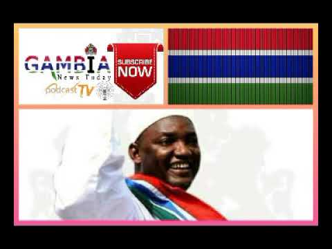 GAMBIA NEWS TODAY 24TH APRIL