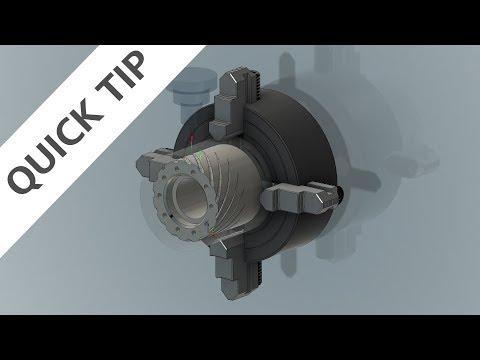 QUICK TIP: 2D Contour & Trace Toolpath 2.0
