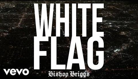 Download Music Bishop Briggs - White Flag (Audio)