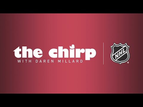 The Chirp | Dave Tippett