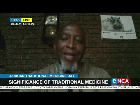 African Traditional Medicine Day | Significance of traditional medicine