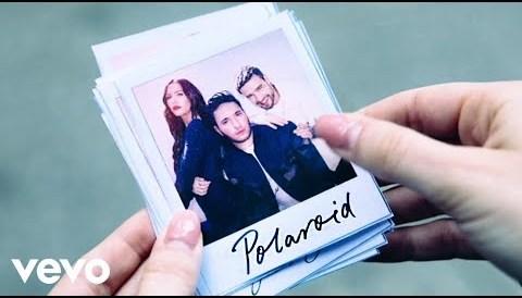 Download Music Jonas Blue, Liam Payne, Lennon Stella - Polaroid