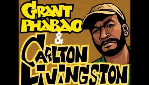 Download Music Grant Phabao & Carlton Livingston - A Message To You Rudie