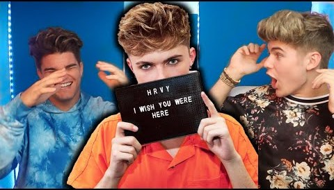 Download Music HRVY - I WISH YOU WERE HERE (FULL SONG REVIEW & REACTION)