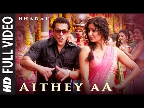Aithey Aa Song Lyrics-Bharat(2019)