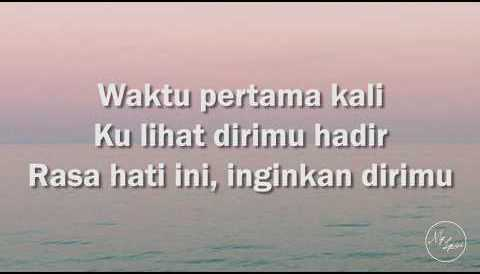 Download Music Andmesh Kamaleng-Cinta Luar Biasa (Lirik)