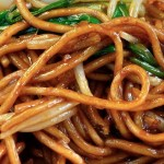 Everyone Who Tried Loved It Supreme Soy Sauce Noodles 豉油皇炒面 Super Easy Chinese Chow Mein Recipe