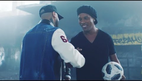 Download Music Live It Up - Nicky Jam feat. Will Smith & Era Istrefi (2018 FIFA World Cup Russia)