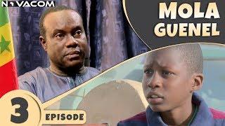 Mola Guenel - Saison 1 - Episode 3