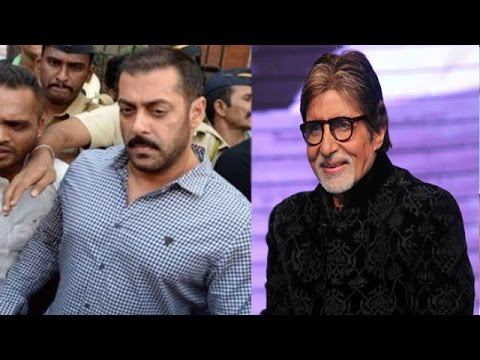 Salman Khan Finally Gets A Legal Relief |  Amitabh Shares His Experience Of Yester Year Shootings