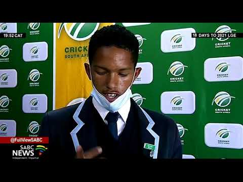 Cricket South Africa embarks on an online educational program