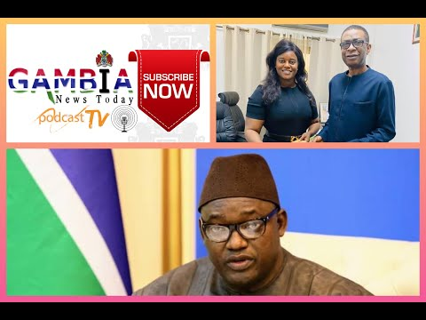 GAMBIA NEWS TODAY 15TH FEBRUARY 2020
