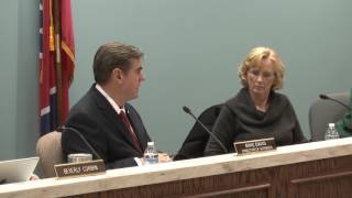 Robertson County Board of Education 1-9-2017 H
