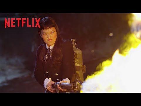Best Scenes in The Babysitter & The Babysitter: Killer Queen | Netflix