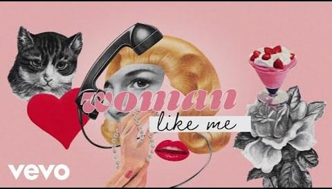 Download Music Little Mix - Woman Like Me ft. Nicki Minaj