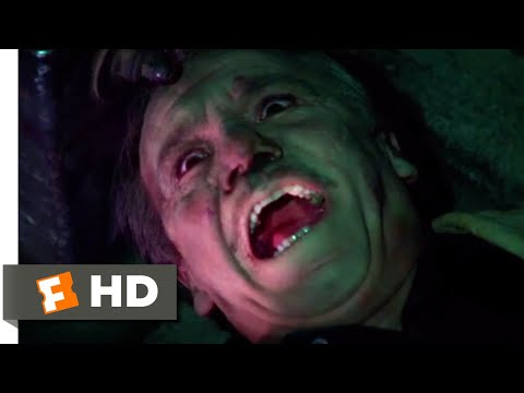 Sorcerer (1977) - Visions of Death Scene (10/10) | Movieclips