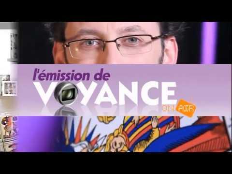 Christophe Web TV :: Emission de voyance en direct du 6 juillet 2017, L'intégrale