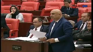 Meclis'te IŞİD Tartışması , Ayhan Bilgen, Engin Özkoç, Bülent Turan , 23 Temmuz 2018