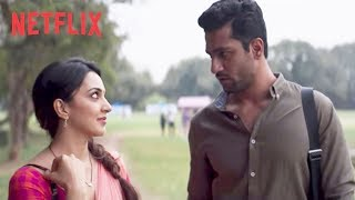 Lust Stories , Real Relationships , Netflix