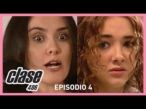 Clase 406: Al enterarse del embarazo de Gaby, su mamá arma un escándalo | Resumen C4 | Tlnovelas