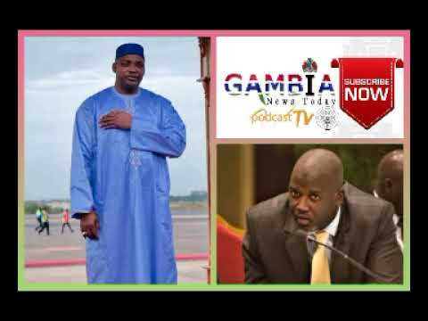 GAMBIA NEWS TODAY 1ST JUNE 2021