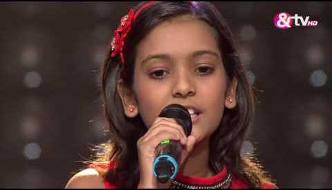 Download Music Nishtha Sharma - Blind Audition - Episode 4 - July 31, 2016 - The Voice India Kids