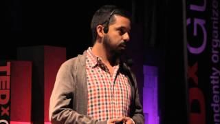Agricultura, Biodiversidad y Cultura: Víctor Flóres at TEDxGuadalajara 2013