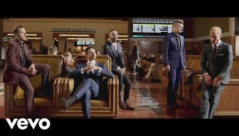 Download Music Backstreet Boys - Chances