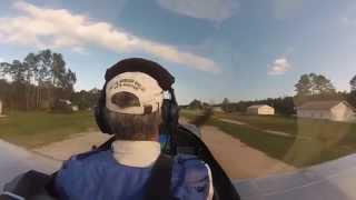Stephen Pedano's Panther LS Maiden Flight