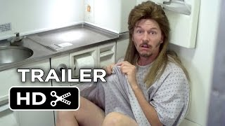 Joe Dirt 2: Beautiful Loser Official Trailer