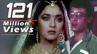 Aamir Khan, Madhuri Dixit , Main Sehra Bandh Ke , Udit Narayan , Deewana Mujh Sa Nahin Romantic Song