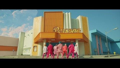 Download Music BTS (방탄소년단) '작은 것들을 위한 시 (Boy With Luv) feat. Halsey' Official MV