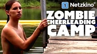 Zombie Cheerleading Camp