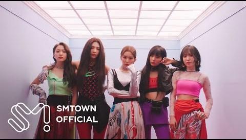 Download Music Red Velvet 레드벨벳 '짐살라빔 (Zimzalabim)' MV