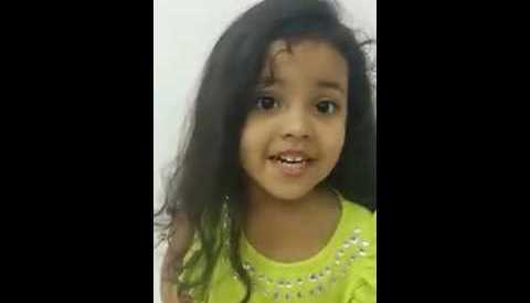 Download Music Ayat sheikh the voice india kids contestant before 2 years old