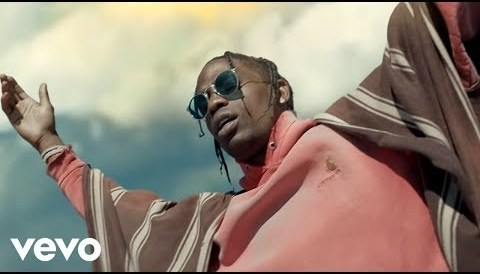 Download Music Travis Scott - STOP TRYING TO BE GOD