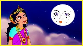 Rani Kalaboti , Hindi Kahaniya For Kids , Stories For Kids , Hindi Animated Stories